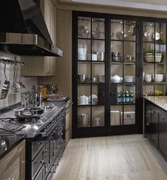 Downsview Kitchen