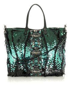 7433928030af Valentino Paillette-embellished tote Best Handbags