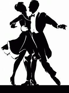Resultado de imagem para dança de salão