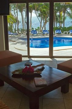 Soliman Bay Mexico rental house: Casa Yardena beach villa. Where I got married! So beautiful