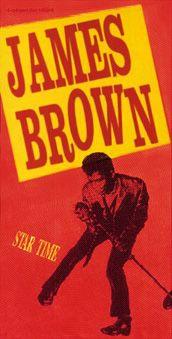 JAMES BROWN, Star Time