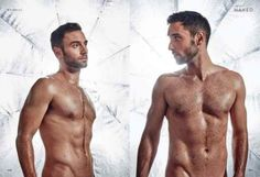 Måns still can't find his clothes