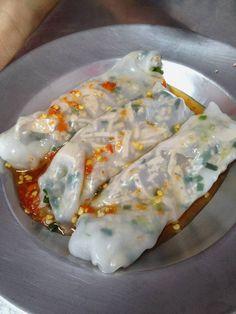 ปากหม้อ Thai food