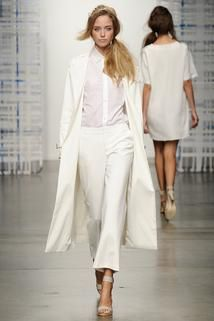 Tess Giberson Spring 2015 Ready-to-Wear - Collection - Gallery - Look 3 - Style.com
