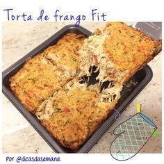 Now and Later Recipes I Love Food, Good Food, Yummy Food, Low Carb Recipes, Cooking Recipes, Healthy Recipes, Comidas Light, Menu Dieta, Portuguese Recipes