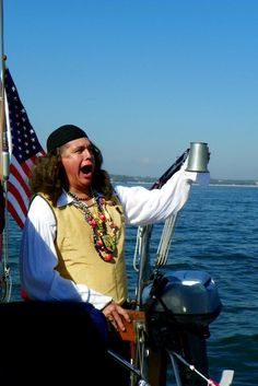 Come sailing with us! Rum, Sailing, Candle, Boating, Room
