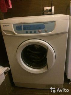 Продаётся стиральная машинка Самсунг купить в Московской области на Avito —…