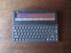 #Cambridge Computer (#Sinclair) #Z88 by retrocomputers, via Flickr #retrocomputer #vintagecomputer