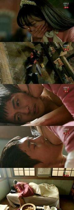 Kim So Eun, Kim Hyun, Lee Jae Yoon, Inspiring Generation, Meaning Of Love, First Kiss, Korean Drama, Kdrama, Singer