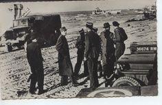 De Gaulle 14 juin 1944 Normandie