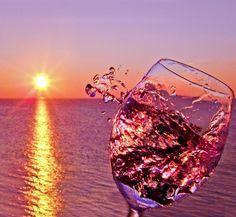 Summer wine -