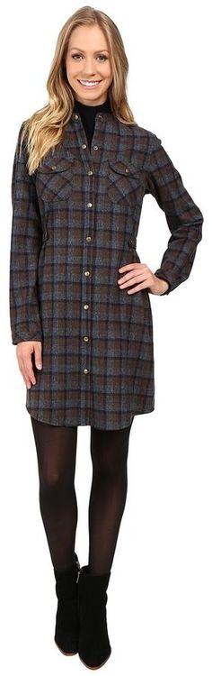 Pendleton Riverdale Shirtdress