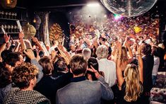 STOCKs Secret Pop Up Club feat. DJ Marvin Aloys (Ischgl) Spa, Pop Up, The Secret, Club, Concert, Popup, Recital, Festivals
