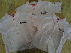 3 darabos új nyári SAN MARCO baba ing csomag - MÉRETSORRAL!