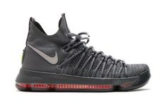 Nike KD 9 Elite 'Dark Grey'