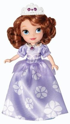 Disney Sofia The First Princess Sofia Doll Mattel http://www.amazon.com/dp/B00C74HY8I/ref=cm_sw_r_pi_dp_MNieub0GX6X6G