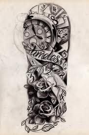 tattoo sleeve idea... Without the flowers 8531 Santa Monica Blvd West Hollywood, CA 90069 - Call or stop by anytime. UPDATE: Now ANYONE can call our Drug and Drama Helpline Free at 310-855-9168.