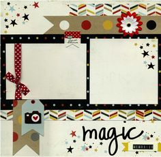 magic - simple stories - say cheese 2