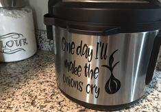 Make your kitchen the way you like it with some fun adhesive and Heat Transfer Iron-on Vinyls, check out these few ideas. Kitchen Vinyl, Iron On Vinyl, Vinyls, Adhesive Vinyl, Baking Ingredients, Heat Transfer, Cricut Ideas, Cookie Dough, Kitchen Ideas