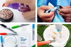50+ Practical Uses For Rubbing Alcohol You Need To Try