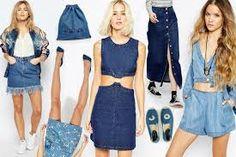 Resultado de imagen para todo moda prendas