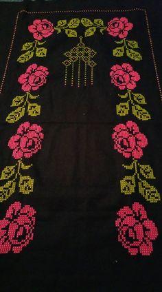 Cross Stitch Embroidery, Cross Stitch Patterns, Prayer Rug, Animals And Pets, Diy And Crafts, Design, Hacks, Cross Stitch Rose, Crochet Carpet