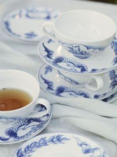 lovely teacups