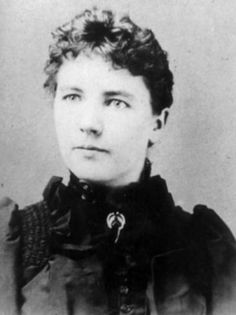 Laura Ingalls Wilder's home and surrounding places.