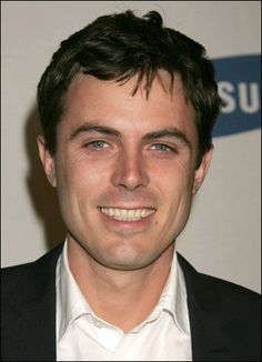 Casey Affleck.. One of my favorite actors.(:
