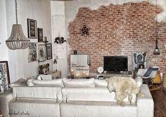 Méchant Studio Blog: my place - my loft