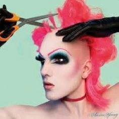 For heavey drag makeup,is it best to use expensive products ?