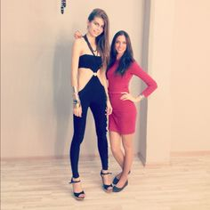 A really tall girl - My hobby #MyHobby #Passion #AboutMe #GetWeHeartPics
