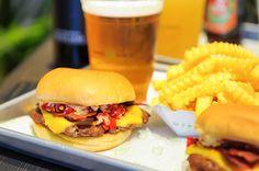 NY発ハンバーガー「シェイク シャック」2号店、アトレ恵比寿西館に - 限定アイスメニューも登場 | ニュース - ファッションプレス