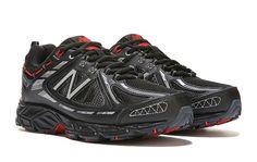 New Balance Men's 510 MediumX-Wide Trail Running Shoe Shoe