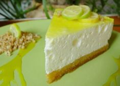 Cheesecake Recipes, Dessert Recipes, Desserts, Almond Cakes, Special Recipes, Yummy Cakes, Cupcake Cakes, Food And Drink, Cooking Recipes
