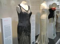 "Marilyn's movie gowns on display ""The Marilyn Monroe Exhibit"""