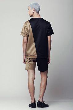 ELIRAN NARGASSI Menswear | SPRING SUMMER 2014