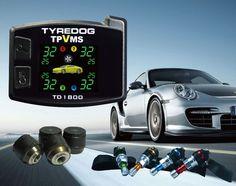 """TireMoni wird zur Automechanika erstmals das TPVMS vorstellen, das erste Reifendruckkontrollsystem weltweit, das neben Reifendruck und -Temperatur auch die Vibration überwachen kann.  Direkt messendeReifendruckkontrollsysteme oder TPMS messen """"nur"""" Druck und Temperatur im Reifen und sind in der Lage, den Fahrer frühzeitig zu warnen, wenn Luftverlust auftritt."""