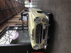1957 Peugeot 403 Decapotablé