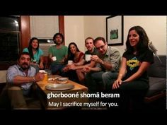 Learn Persian (Farsi) with Chai and Conversation- About Tarof (Taarof), an Iranian tradition