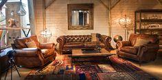 Lounge inspo by Villa Romana, Eupen