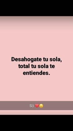 Quotes En Espanol, Sad Love, Love Messages, Spanish Quotes, Beauty Quotes, Bff, Love Quotes, Mood, Humor
