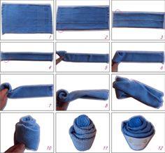 O Cupcake de toalha é uma idéia diferente como lembrancinha, as cores da toalha e dos sabonetinhospodem (e devem) variar conforme a decoração e tema da festa,  o wrap fica maisinteressante quando personalizado com os dados do aniversariante e a data da festa.    A caixinha deixa ainda mais interessante, mas você também pode colocá-lo em um saquinho plástico e fechar com uma fitinha.    Abaixo o passo a passo de como montar o seu cupcake de toalha.