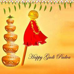Happy Gudi Padva. http://www.daleseden.com