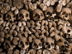 The Catacombs