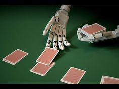 How Artificial Intelligence (AI) beat the best poker players in the world? - YouTube