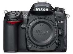 Nikon D7000 16.2MP DX-Format CMOS Digital SLR with 3.0-Inch LCD (Body Only).  Available from $700.00