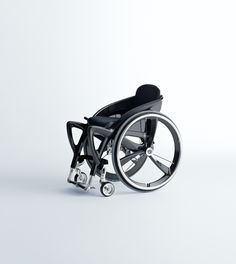 active wheelchair [Vortex] | Complete list of the winners | Good Design Award>>> See it. Believe it. Do it. Watch thousands of spinal cord injury videos at SPINALpedia.com