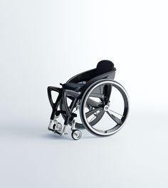 active wheelchair [Vortex] | Complete list of the winners | Good Design Award