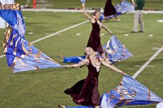 Drum Corps International - Round Rock - Phantom Regiment